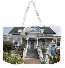 Maccallum House Inn Weekender Tote Bag