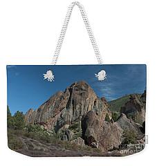 Machete Ridge Lighter Weekender Tote Bag