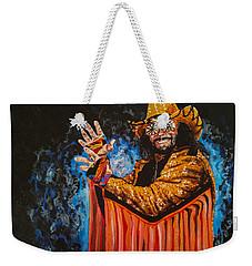 Macho Man Randy Savage Weekender Tote Bag