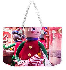Macy's 2016 Weekender Tote Bag