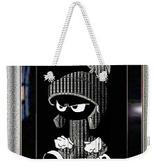 Mad Marvin Weekender Tote Bag