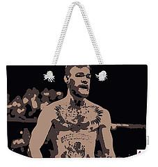Mad Mcgregor Weekender Tote Bag