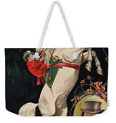 Madam Ada Castello Poster 1899 Weekender Tote Bag