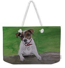 Maddie Weekender Tote Bag
