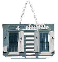 Made In Canada Weekender Tote Bag