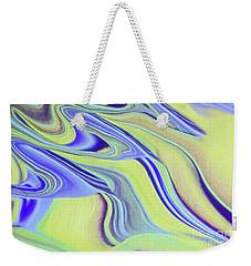 Made Of Stone Weekender Tote Bag