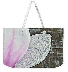 Madeleine Weekender Tote Bag