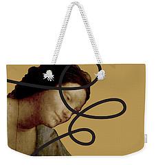 Madonna 4 Weekender Tote Bag