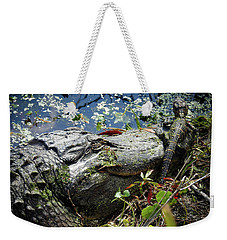 Madonna And Child, No. 3 Weekender Tote Bag