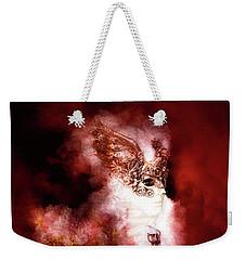 Maelle I Weekender Tote Bag