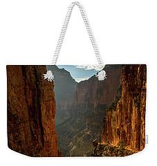 Magestic View Weekender Tote Bag