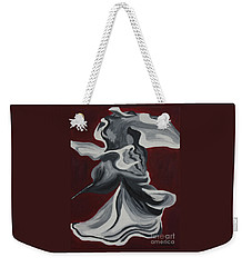 Magic Dance Weekender Tote Bag