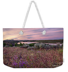 Magic Dawn Weekender Tote Bag
