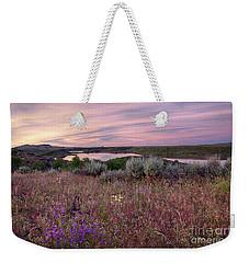 Magic Dawn Weekender Tote Bag