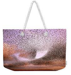 Magic In The Air - Starling Murmurations Weekender Tote Bag