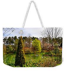 Magic Morning Weekender Tote Bag