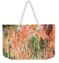 Magic Of Colors Weekender Tote Bag