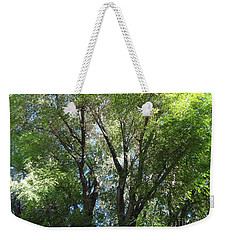 Magic Of Komorebi - Whole Weekender Tote Bag