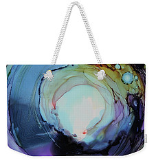 Magic Potion Weekender Tote Bag by Tracy Male
