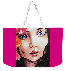 Magic Secrets Weekender Tote Bag