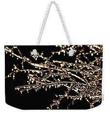 Magic Show Weekender Tote Bag
