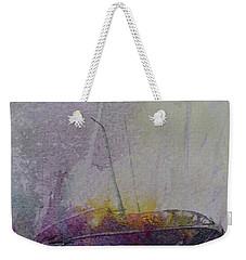 Magic Time Weekender Tote Bag