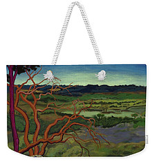 Magic Trees Of Wimberley Weekender Tote Bag