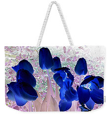 Magical Flower I I Weekender Tote Bag