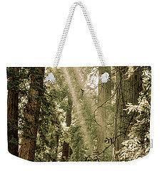 Magical Forest 2 Weekender Tote Bag