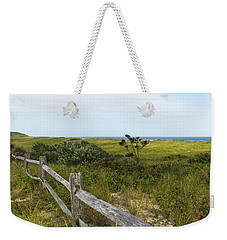 Magical Landscape Weekender Tote Bag by Michelle Wiarda