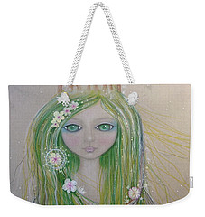 Magical Light  Weekender Tote Bag