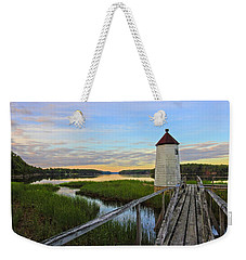 Magical Morning Musings Weekender Tote Bag