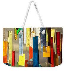 Magical Music Weekender Tote Bag