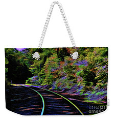 Magical Mystery Tour Weekender Tote Bag