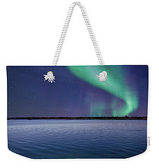 Magical Night By The Seashore Weekender Tote Bag