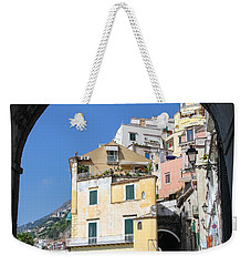 Magical Passage Weekender Tote Bag