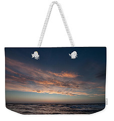 Magical Sunset Weekender Tote Bag