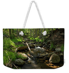 Magical Surroundings Weekender Tote Bag