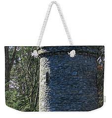 Magical Tower Weekender Tote Bag