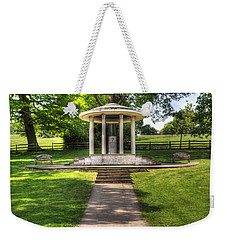 Magna Carta Memorial Weekender Tote Bag