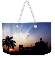 Magnificent Sky  Weekender Tote Bag