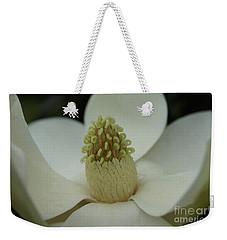 Magnolia Blossom 4 Weekender Tote Bag