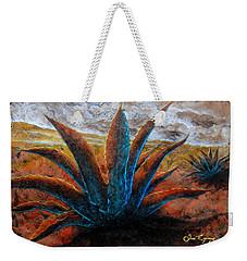 A . G  .  A  .  V  .  E Weekender Tote Bag
