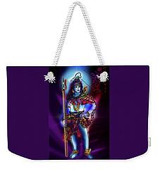 Maheshvara Sadashiva Weekender Tote Bag