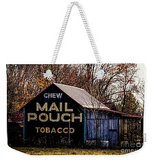 Mail Pouch Barn Weekender Tote Bag
