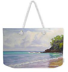 Main Beach Noosa Heads Queensland Australia Weekender Tote Bag