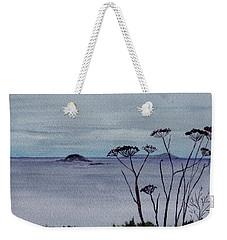 Maine Moody Distance Weekender Tote Bag