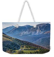 Majestic America Weekender Tote Bag