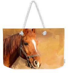 Majestic Beauty Weekender Tote Bag