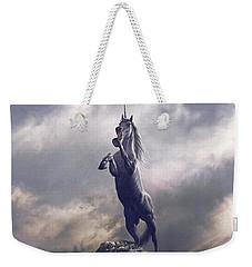 Majestic Dignity  Weekender Tote Bag